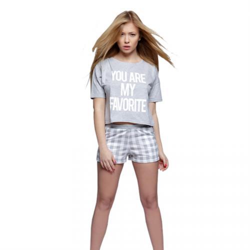 Brooke piżama
