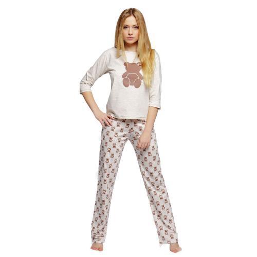 Mały Miś piżama 34 dł
